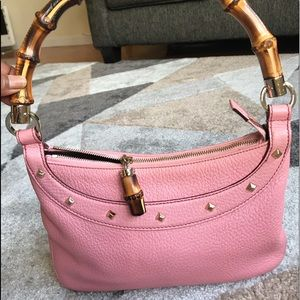 Authentic Gucci Anita Shoulder Bag